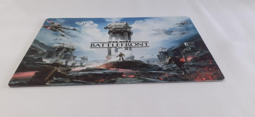 Mouse Pad Gamer 38,0x58,0cm  - 2