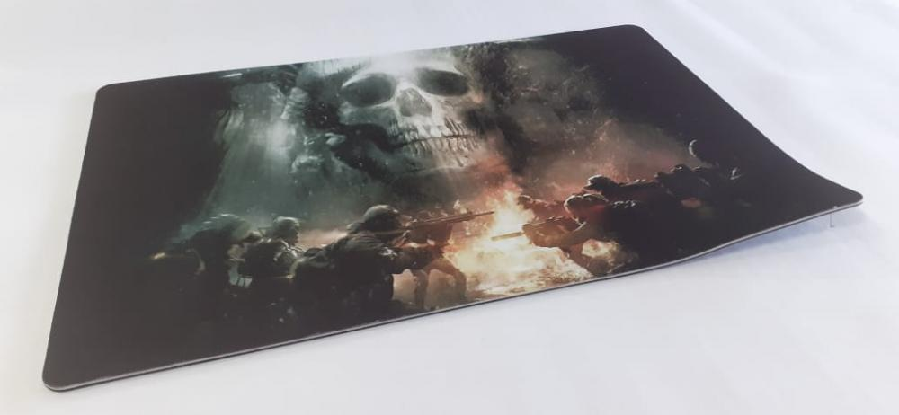 Mouse Pad Gamer 38,0x58,0cm  - 14