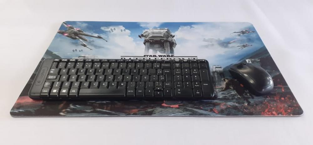 Mouse Pad Gamer 38,0x58,0cm  - 3