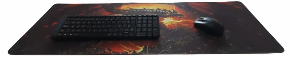 R$40,00 Mouse Pad Gamer 30,0x90,0cm  - 2