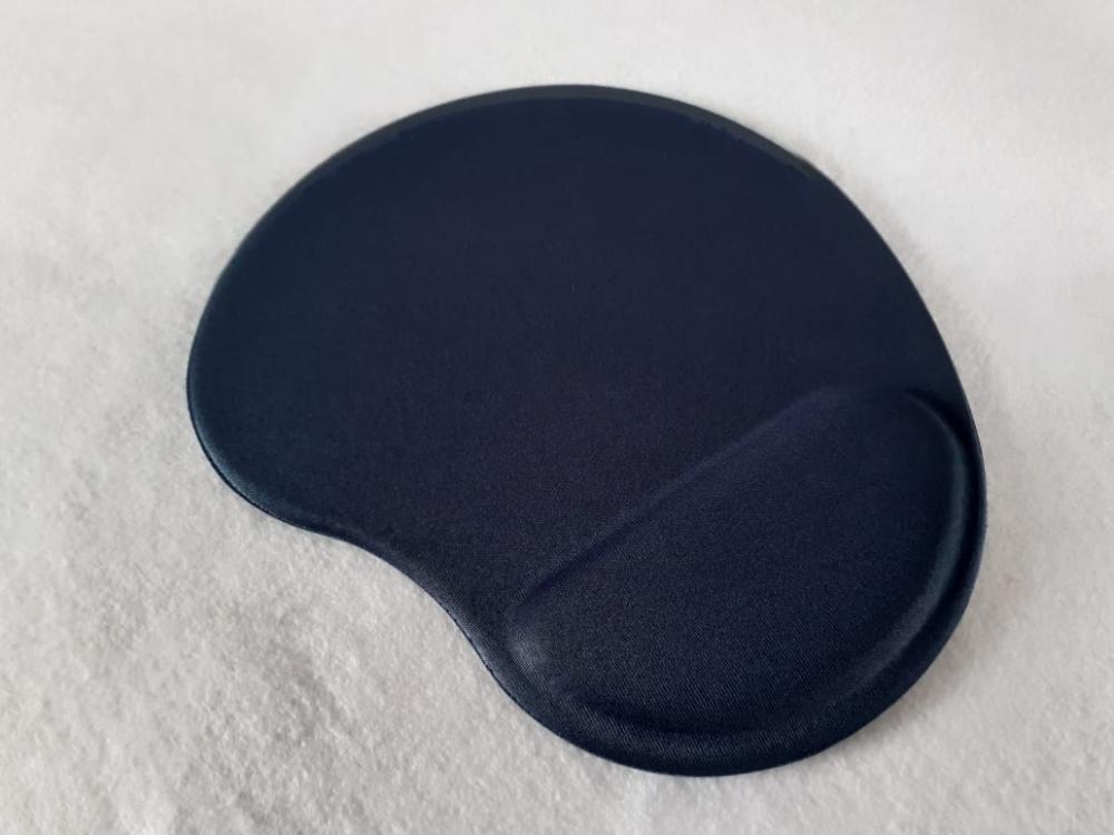 R$6,00 cada - Mousepad Mouse Pad com Apoio Ergonômico sem Impressão com Tecido  - 13